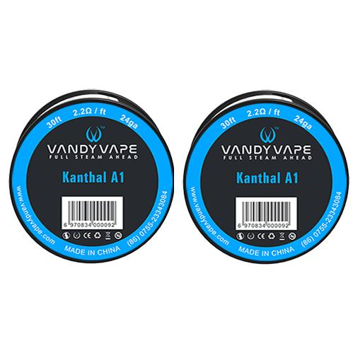Vandy Vape Kanthal A1 Wire Spool