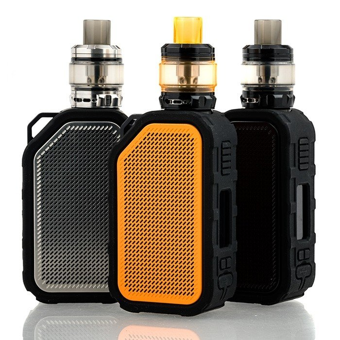 Wismec Active 80W Mod w/Bluetooth Speaker