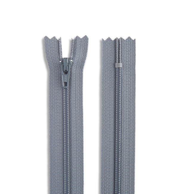 YKK Zipper - Non Separating - 20in/51cm - Basics