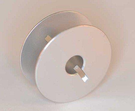 APQS Bobbin - Aluminum - M Style