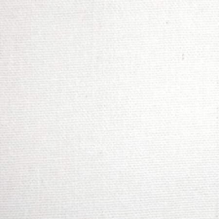 Osnaburg Muslin - White - 100% Cotton 44/45in Wide