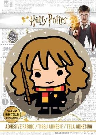 AD-FAB Fabric Badge - Harry Potter Characters