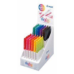 Frixion Colors - Erasable Marking Pens, Asst Colours