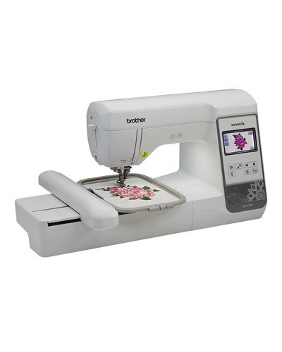 BROTHER - NS1150E Embroidery Machine