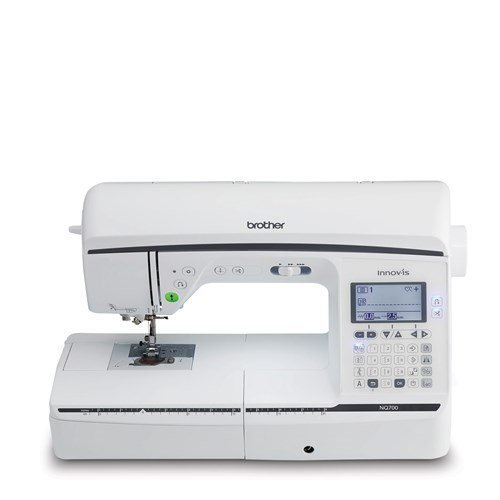 BROTHER - NQ700 The Sewist