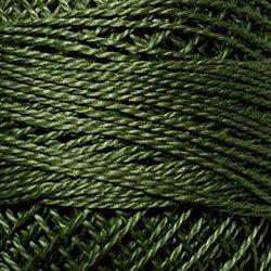 Size 8 67m - #822 Olive Green Medium