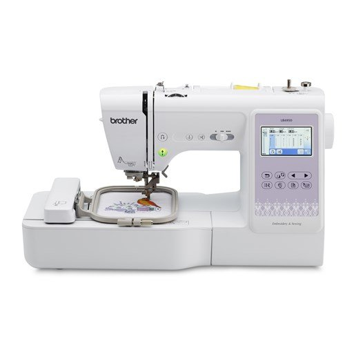 BROTHER - LB6950 - Sewing, Quilting, Embroidery