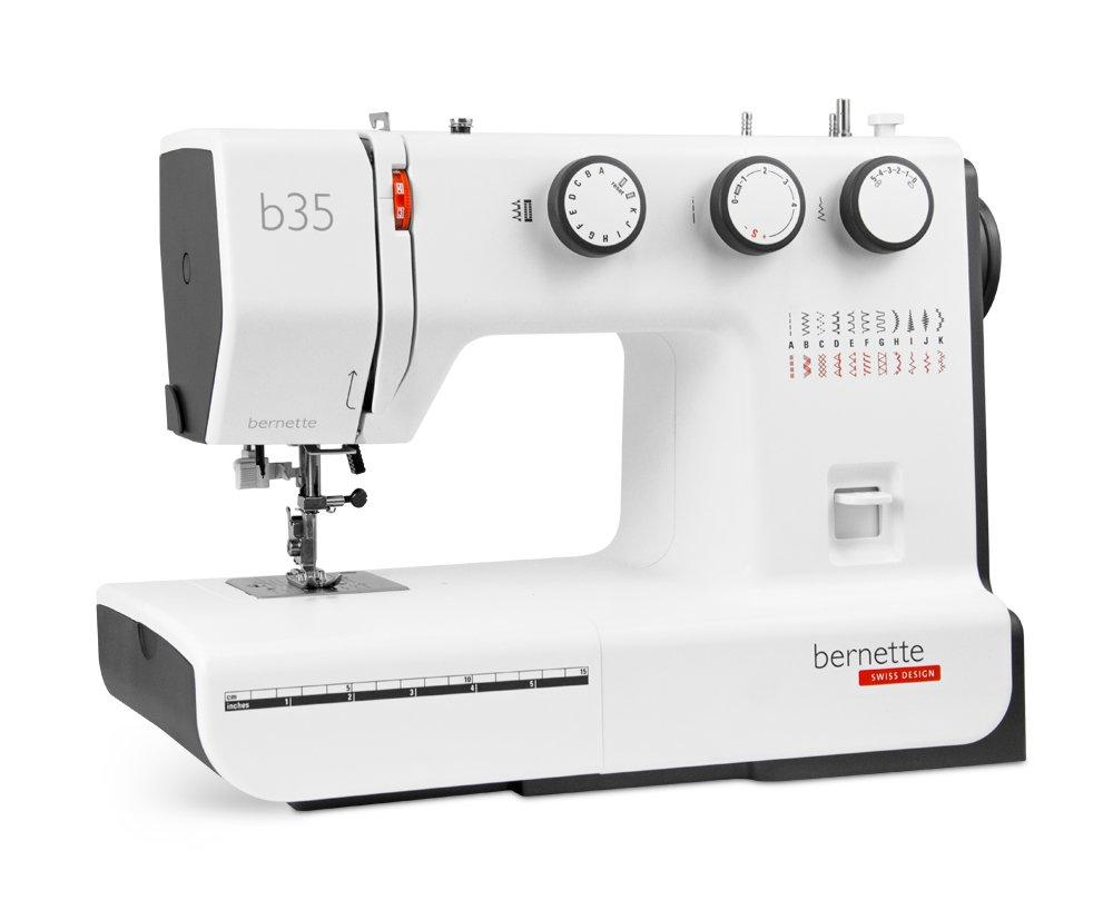 BERNINA - bernette b35