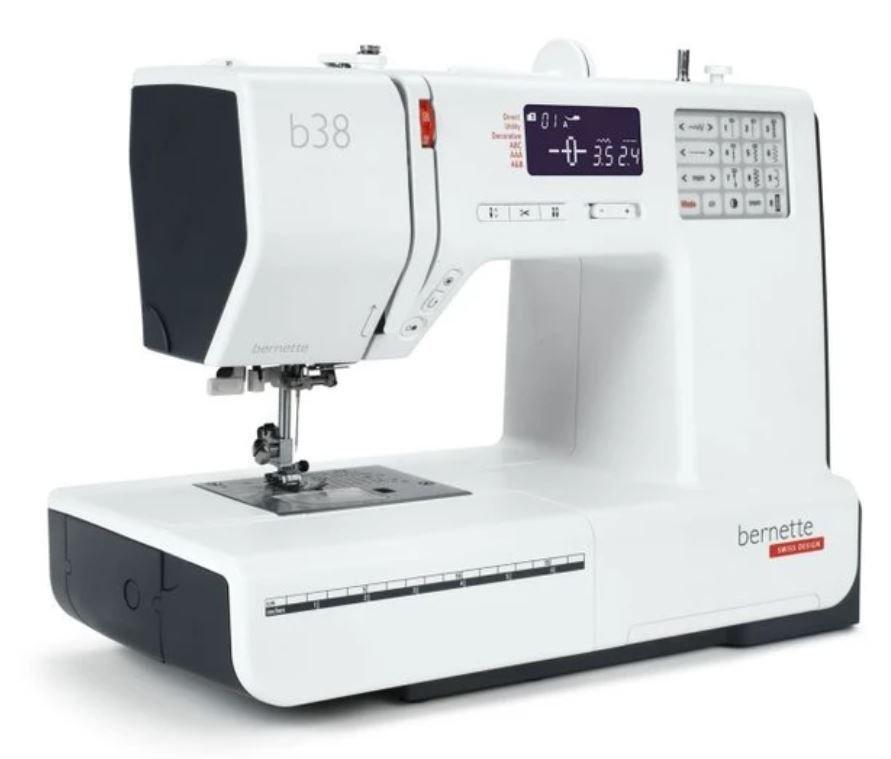 BERNINA - bernette b38