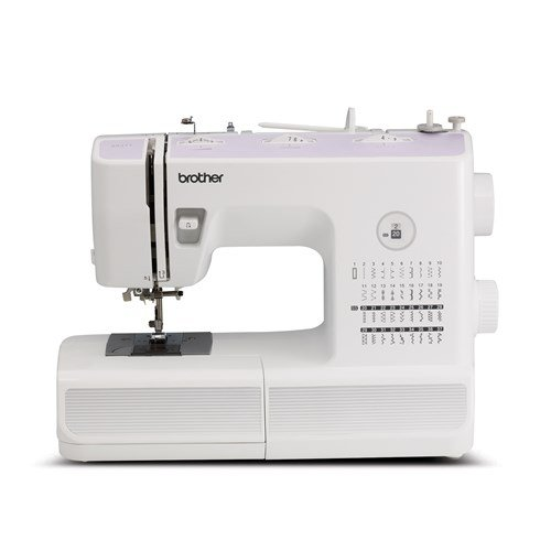 BROTHER - XR37T Mechanical Sewing Machine