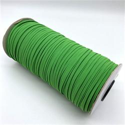 Elastic - Green - 3mm/.12in