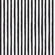 Dot and Stripe Delights - Black Stripe