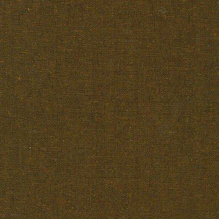 Essex Yarn Dyed - Cinnamon - 55% Linen 45% Cotton