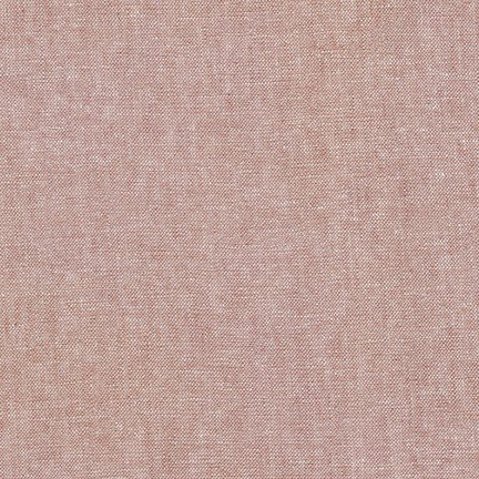 Essex Yarn Dyed - Mocha - 55% Linen 45% Cotton