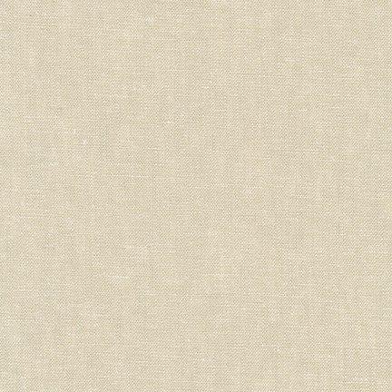 Essex Yarn Dyed - Limestone - 55% Linen 45% Cotton
