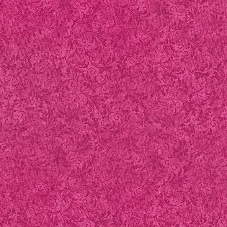 Echo - Tonal Filigree - Flamingo