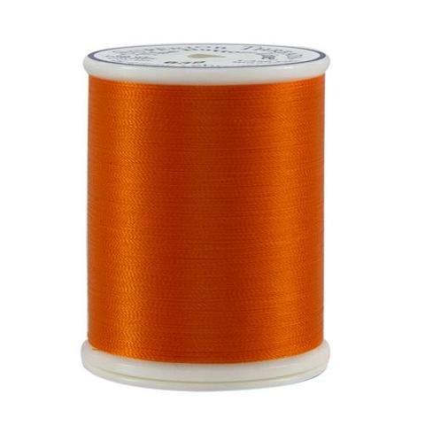 The Bottom Line 60wt - 1,420 yd - #639 Bright Orange