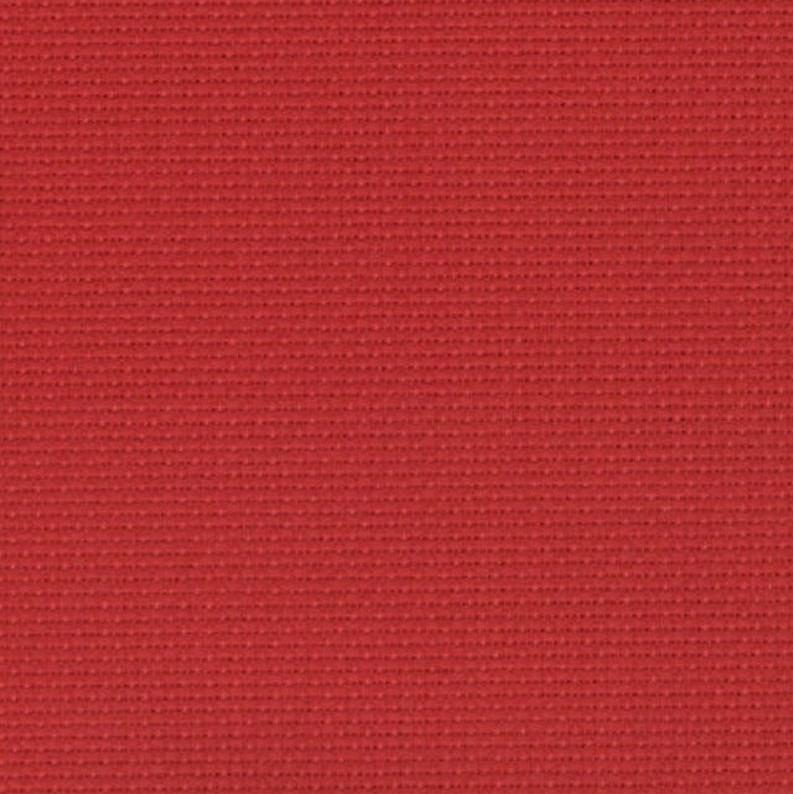 DUFTIN  Aida Cloth 54 (14 ct) 40x50cm - Red