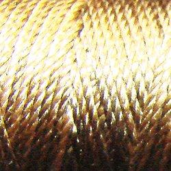 Pearl Silk: S 519 Fresh Gold Variegated 20m