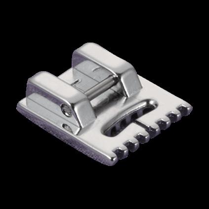 BROTHER - SA179 - 7 Groove Pin Tuck Foot