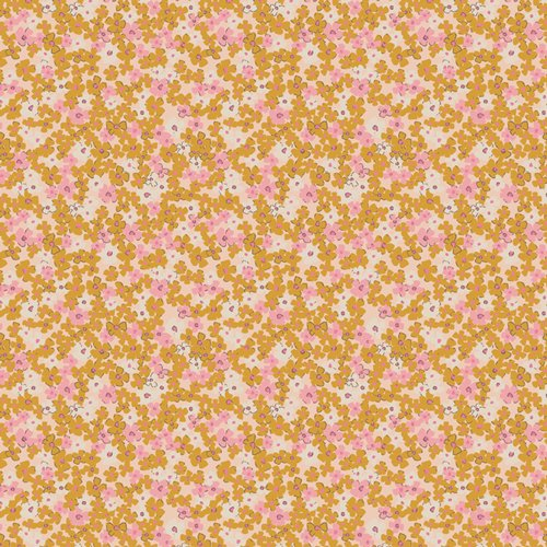 The Flower Society - Retro Prairie Fresh TFS-99103 - 1pc - 1.14m/45in