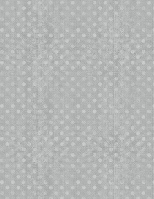 Dotsy Essentials 108 Inch Wide Backing - Gray