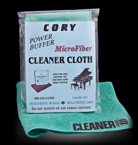 Cory Power Buffer Cleaner Cloth