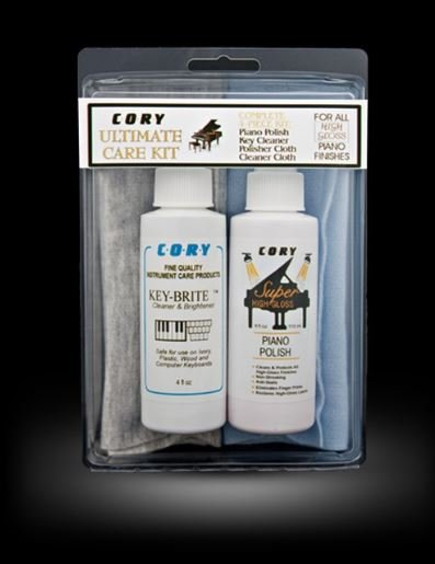 Cory Ultimate Piano Care Kits
