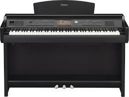 Yamaha Clavinova CVP705 Digital Piano