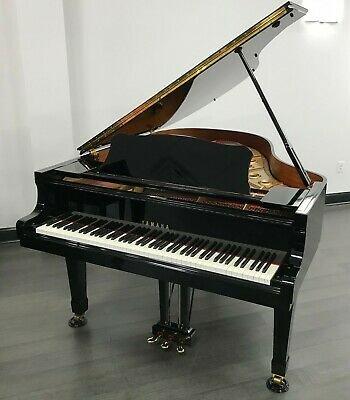 Yamaha C3 Grand Piano 1987
