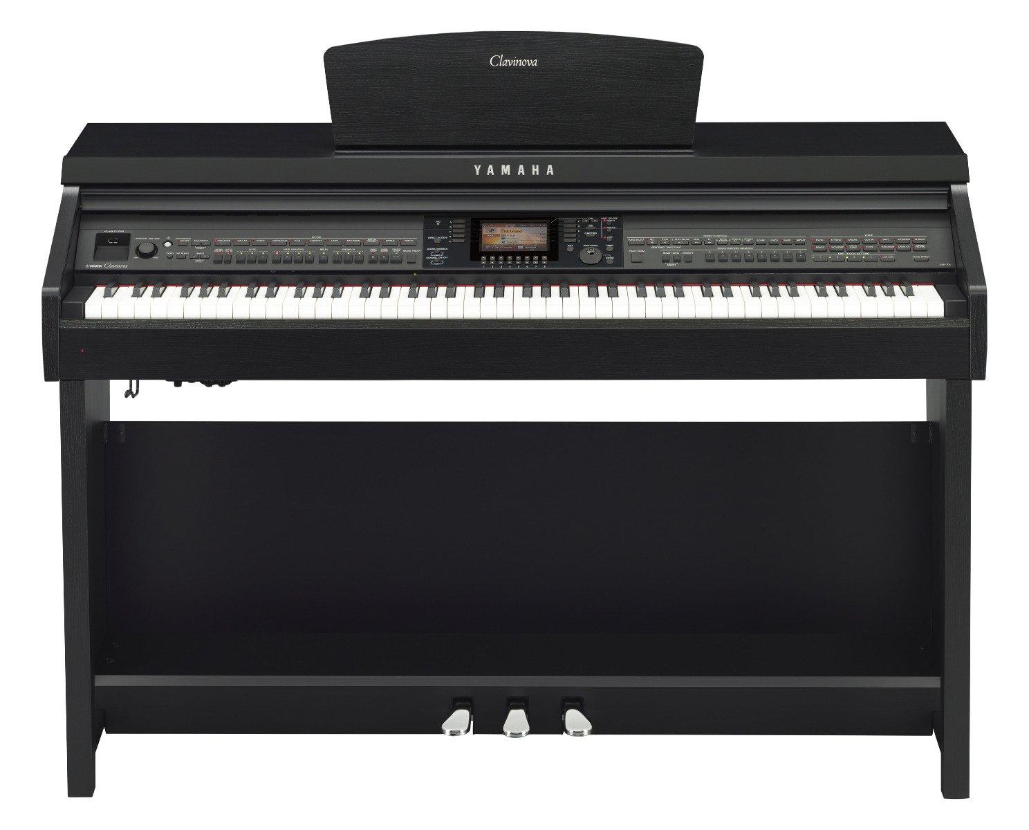 Yamaha Clavinova CVP701 Digital Piano
