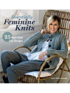 Perfectly Feminine Knits
