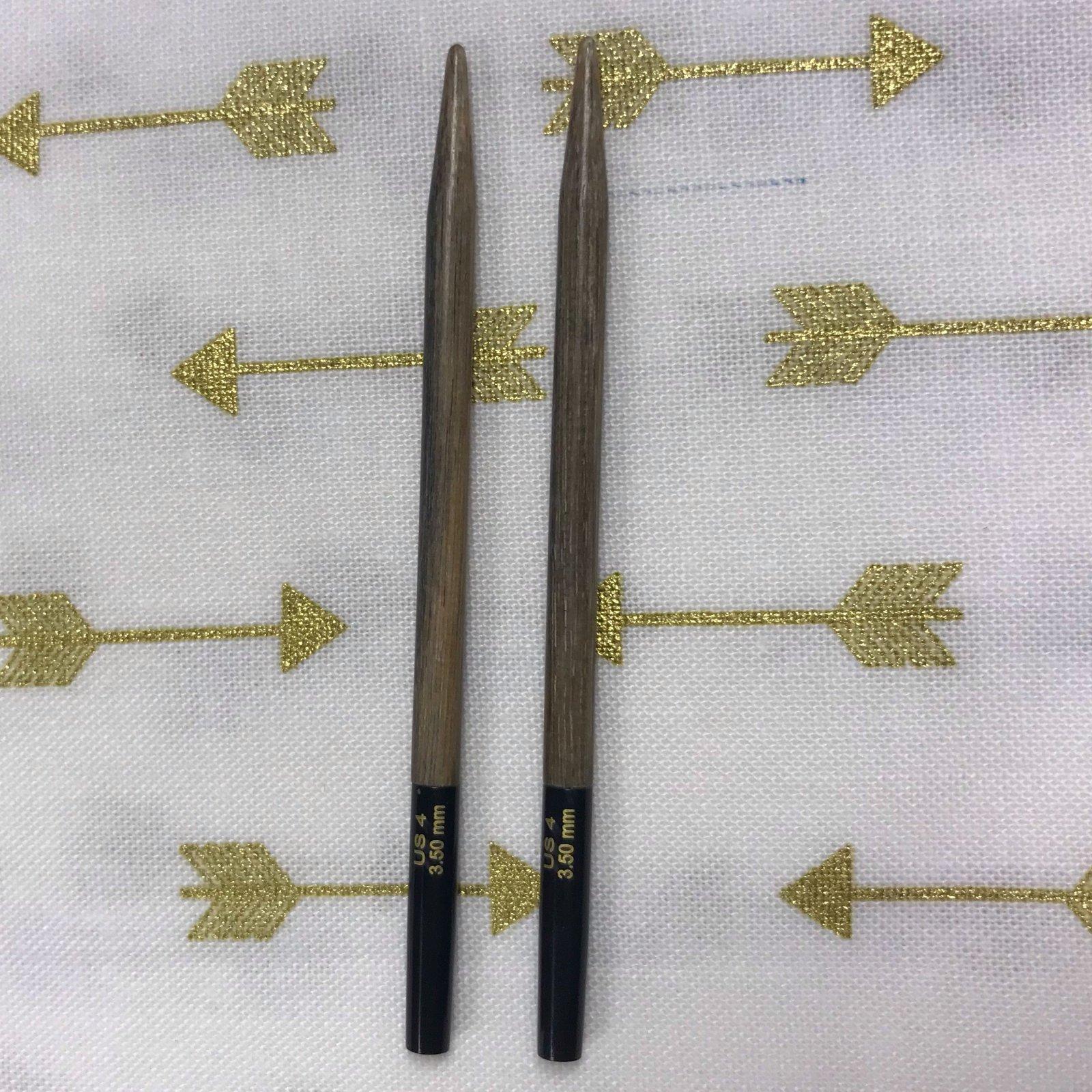 LYKKE 3.5 Interchangeable Individual Needle Tips