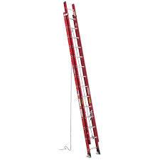 28'-32' Extension Ladder
