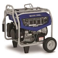 Generator 6k-8k Watt