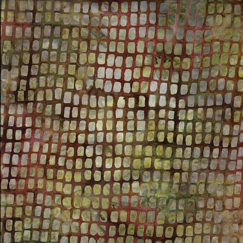 Murano Batiks 1181-39 Brown