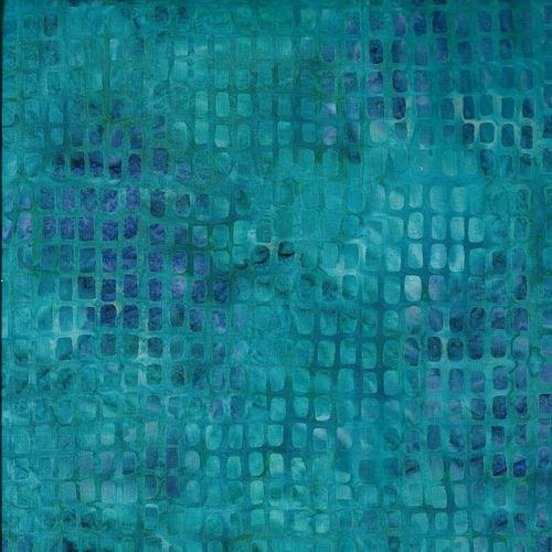Murano Batik 1181-75 Turquoise