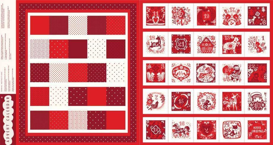 Festive Magic Advent Calendar