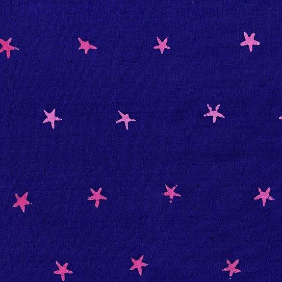 Observatory Spangled - Nebula