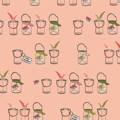Dew & Moss - Jars o Bugs