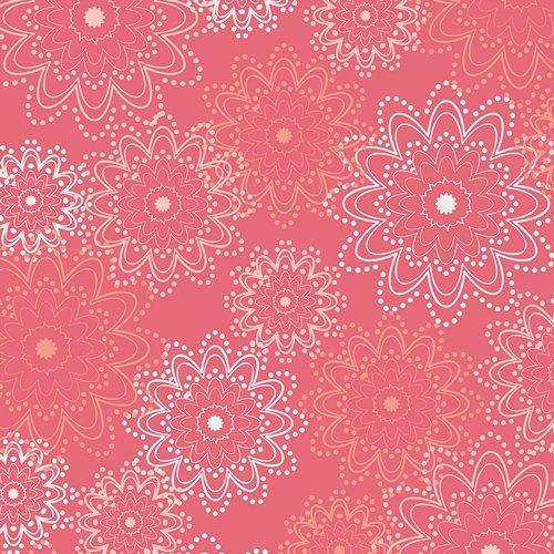 Coral Sparkles