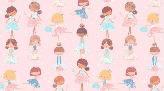 On Pointe - Ballerinas