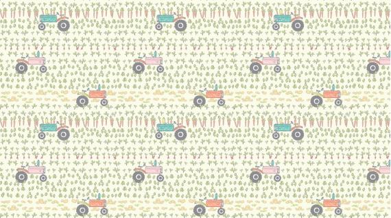 Deja Moo - Tractors