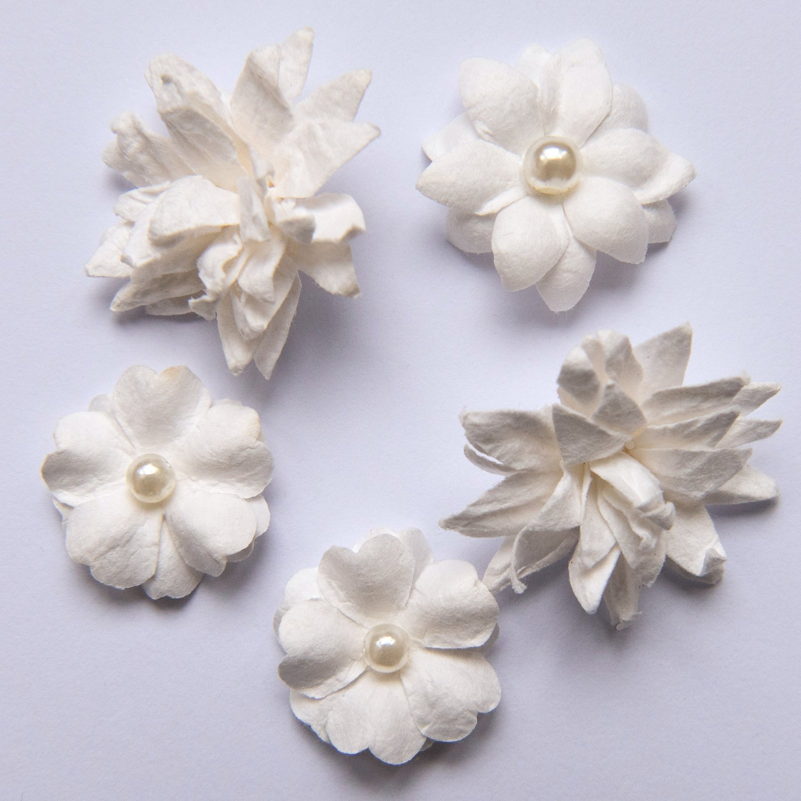 Flower mini series cloud