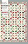 HO HO Holly quilt kit