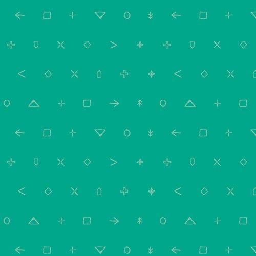 Icon Elements Jade Arrow