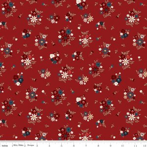 American Floral Red