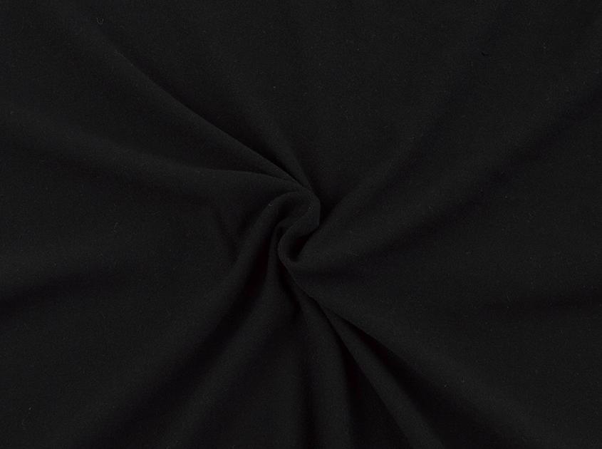 Double Brushed Black
