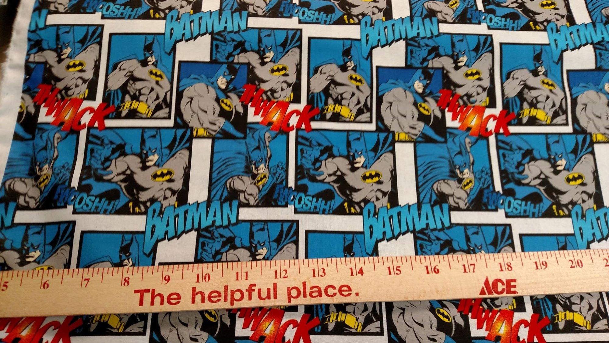Batman Thwack