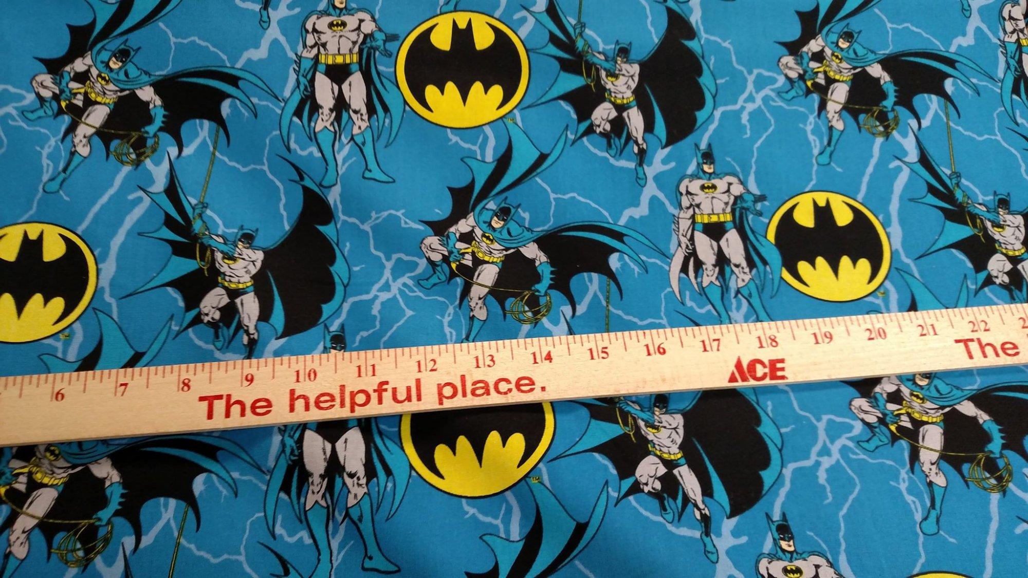 Batman Rope